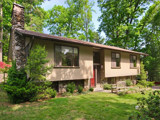 15  Willow Road, Asheville, NC - USA (photo 1)