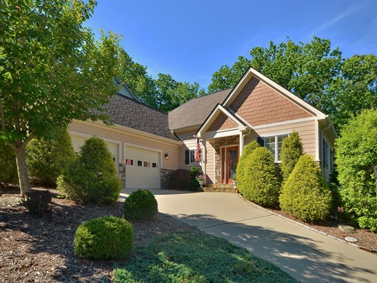 139  Deep Valley Lane, Hendersonville, NC - USA (photo 1)