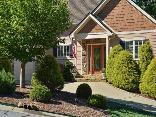 139  Deep Valley Lane, Hendersonville, NC - USA (photo 3)