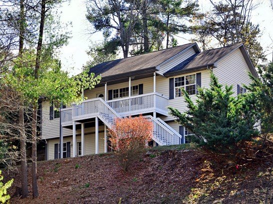 81 Red Maple Drive, Weaverville, NC - USA (photo 1)