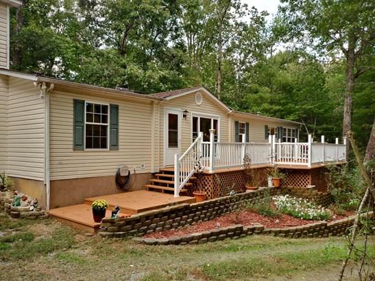 132  Camp Creek Road, Saluda, NC - USA (photo 1)
