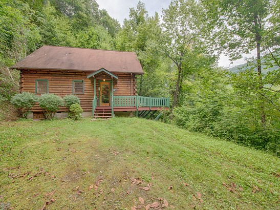 529  Conley Drive, Maggie Valley, NC - USA (photo 1)
