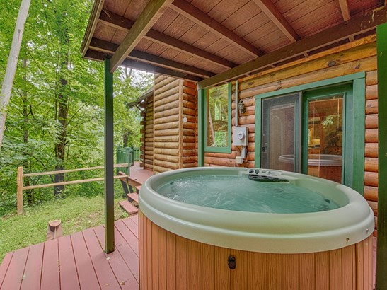 529  Conley Drive, Maggie Valley, NC - USA (photo 5)
