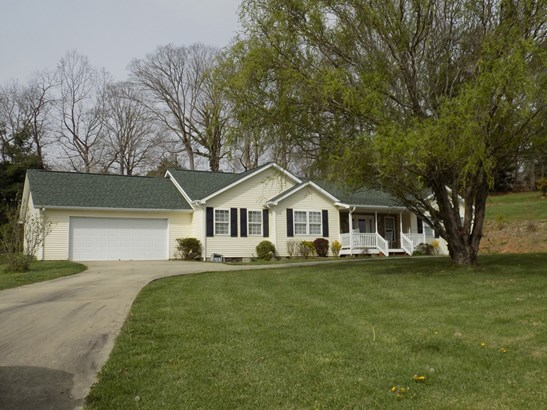 578 Woodlawn Circle, Clyde, NC - USA (photo 1)