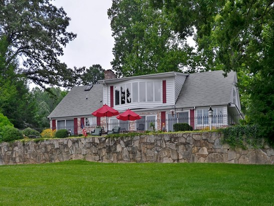 1905  Country Club Road, Hendersonville, NC - USA (photo 1)