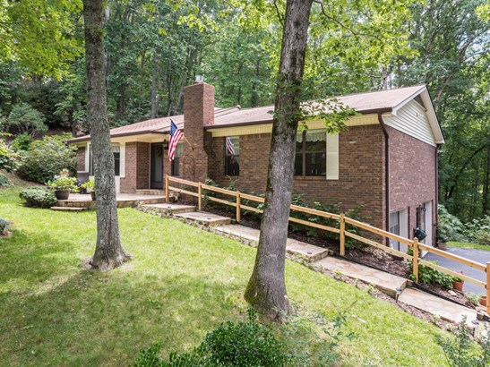 605  Goldview Drive, Hendersonville, NC - USA (photo 1)
