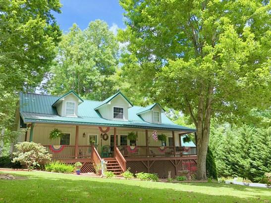 248  Brannon Forest Drive, Waynesville, NC - USA (photo 1)
