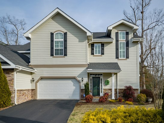 291  Towne Place Drive, Hendersonville, NC - USA (photo 1)