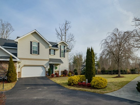 291  Towne Place Drive, Hendersonville, NC - USA (photo 2)