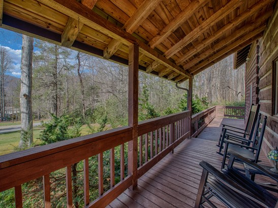 443  Timberline Drive, Maggie Valley, NC - USA (photo 3)