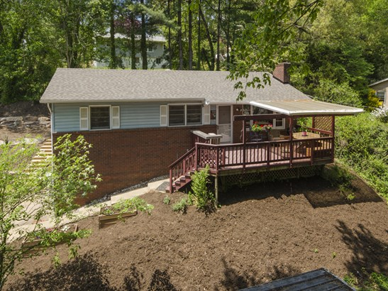371  Sand Hill Road, Asheville, NC - USA (photo 1)