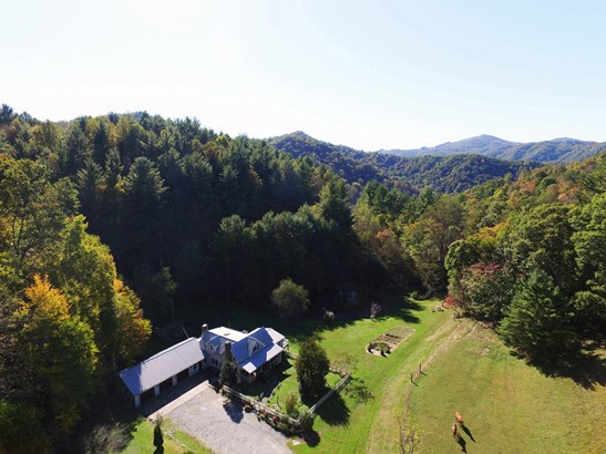 500  Mountain View Road, Hot Springs, NC - USA (photo 3)