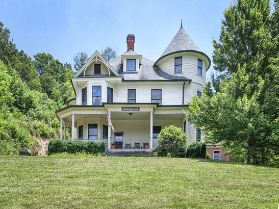 2412 Stackhouse Road, Marshall, NC - USA (photo 1)