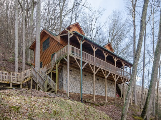468 Forest Drive, Maggie Valley, NC - USA (photo 1)