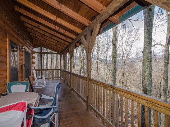 468 Forest Drive, Maggie Valley, NC - USA (photo 2)