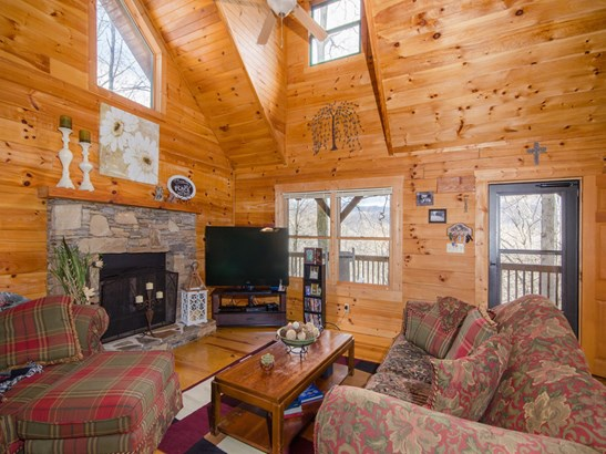 468 Forest Drive, Maggie Valley, NC - USA (photo 4)