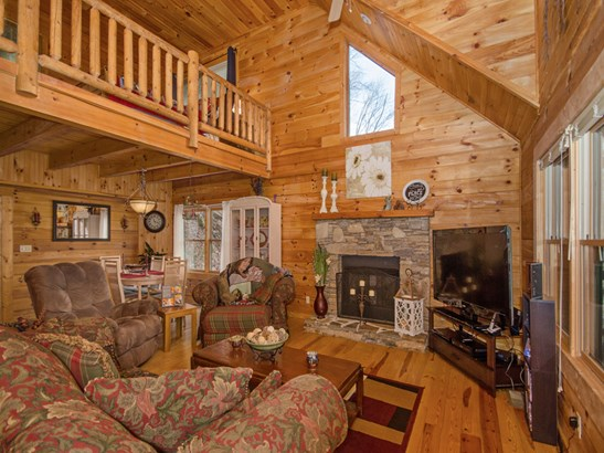 468 Forest Drive, Maggie Valley, NC - USA (photo 5)