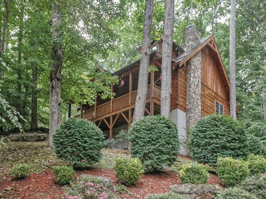 21  Bright Leaf Cove, Maggie Valley, NC - USA (photo 1)