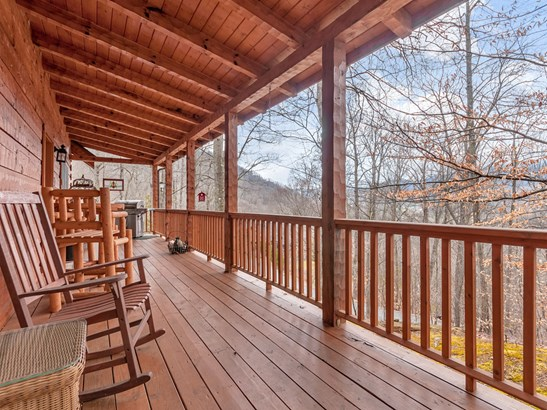 21  Bright Leaf Cove, Maggie Valley, NC - USA (photo 4)