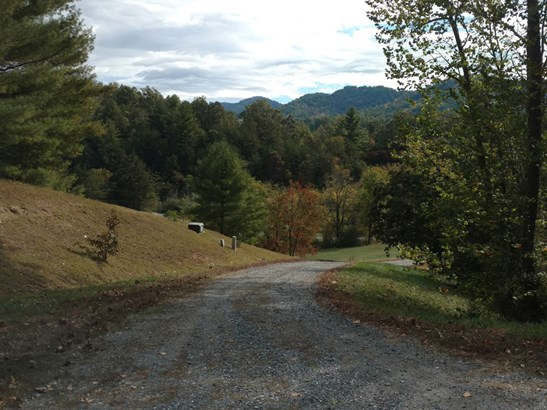 Lot 3  Clear View Drive, Mars Hill, NC - USA (photo 2)