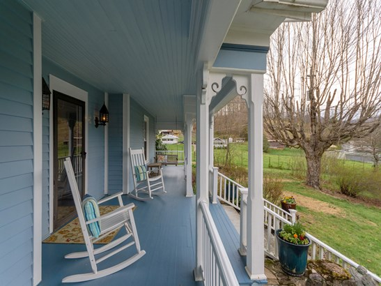 25  Paint Fork Road, Barnardsville, NC - USA (photo 5)
