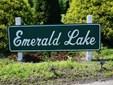 Lot 1  Emerald Parkway, Rutherfordton, NC - USA (photo 1)