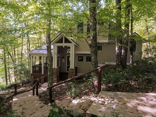 23  Dancing Bear Trail, Balsam, NC - USA (photo 3)