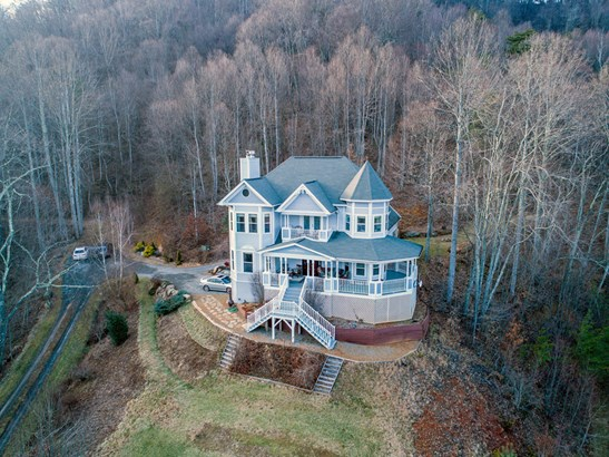 129  Bearwallow Trail, Leicester, NC - USA (photo 1)