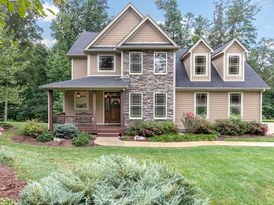 152  Tradition Way, Hendersonville, NC - USA (photo 1)