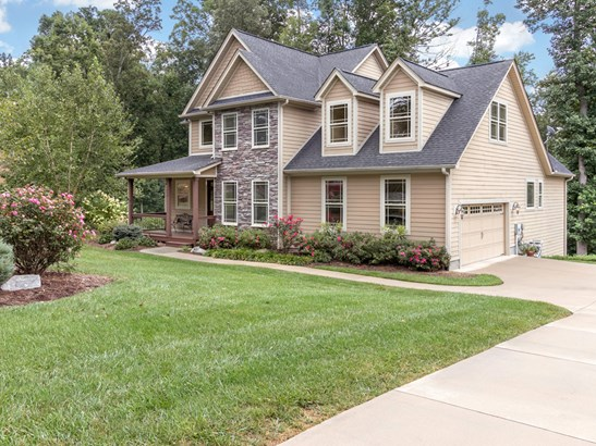 152  Tradition Way, Hendersonville, NC - USA (photo 2)