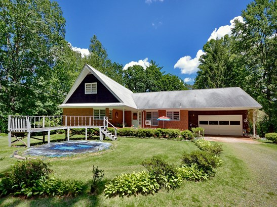 100  Mount Hope Drive, Pisgah Forest, NC - USA (photo 1)