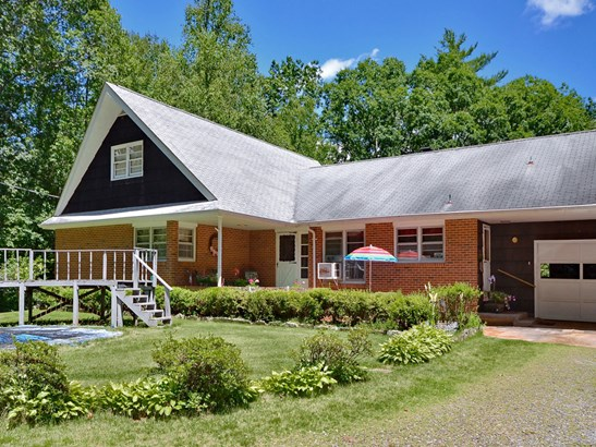 100  Mount Hope Drive, Pisgah Forest, NC - USA (photo 2)
