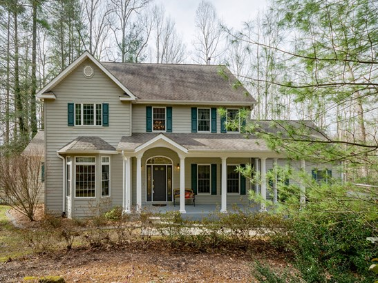 25  Sultana Drive, Hendersonville, NC - USA (photo 1)