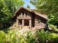 450  Zions Trace, Canton, NC - USA (photo 1)