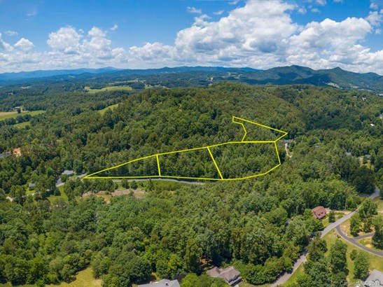 Lot #11  Quail Ridge Road, Mars Hill, NC - USA (photo 4)