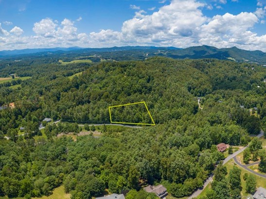 Lot #42  Quail Ridge Road, Mars Hill, NC - USA (photo 1)