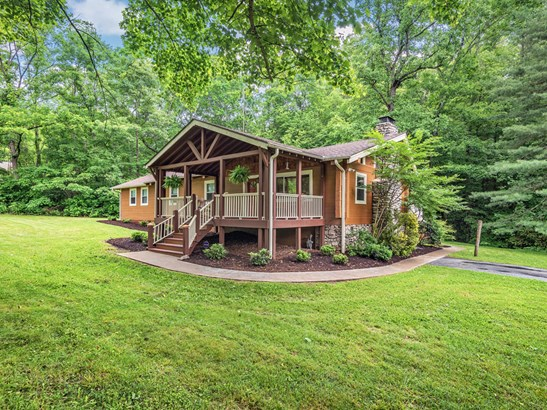 33  Pink Fox Cove Road, Weaverville, NC - USA (photo 2)