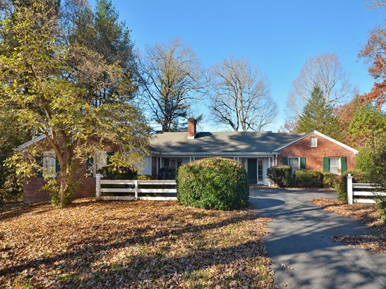 161  Rugby Forest Lane, Hendersonville, NC - USA (photo 2)
