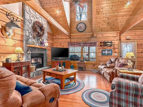21 Bright Leaf Cove, Maggie Valley, NC - USA (photo 5)