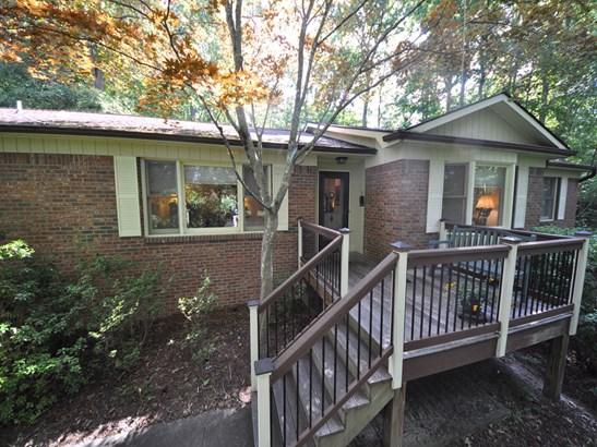210  Haywood Knolls Drive, Hendersonville, NC - USA (photo 1)