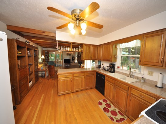 210  Haywood Knolls Drive, Hendersonville, NC - USA (photo 4)