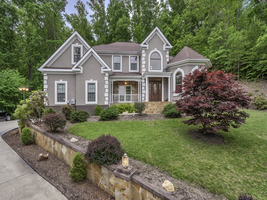 19  Windsong Drive, Fairview, NC - USA (photo 1)