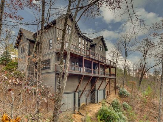 995  Deep Gap Farm Road, Mill Spring, NC - USA (photo 2)