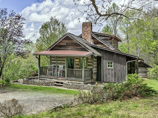 30  Wagon Mountain Drive, Weaverville, NC - USA (photo 2)