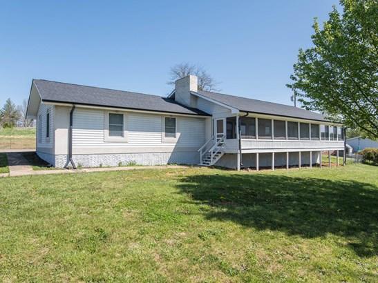 2  New Home Road, Marshall, NC - USA (photo 1)