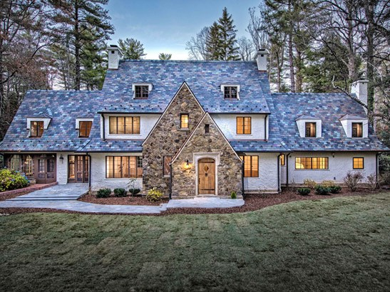 31  Hilltop Road, Biltmore Forest, NC - USA (photo 1)