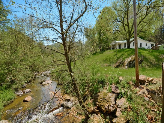 6295  Crabtree Road, Clyde, NC - USA (photo 1)