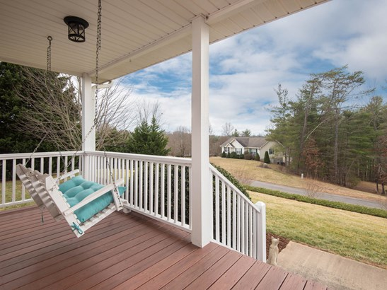 14 Double Brook Drive, Weaverville, NC - USA (photo 3)