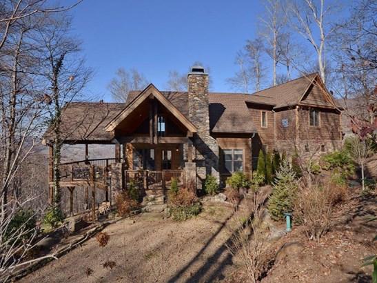 155  Grace Way, Green Mountain, NC - USA (photo 1)