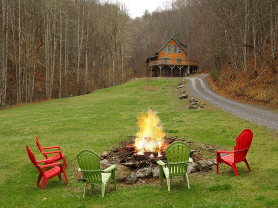 8020  Meadow Fork Road, Hot Springs, NC - USA (photo 1)